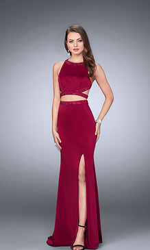 Gigi by La Femme 23905 Prom Dress