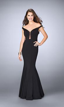 Gigi by La Femme 24097 Dress