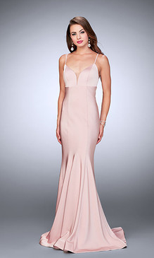 La Femme 23747 Prom Dress