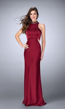 La Femme 23750 Prom Dress