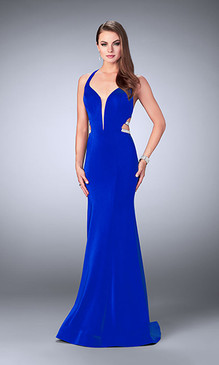 La Femme 23755 Prom Dress