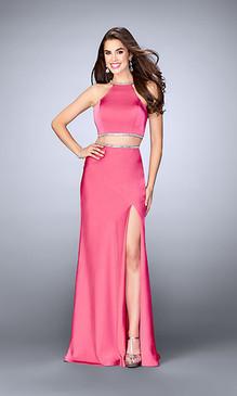 La Femme 23828 Prom Dress