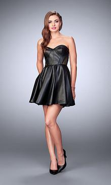 La Femme 23871 Dress