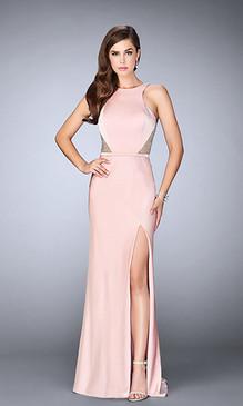 La Femme 23931 Dress