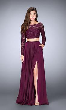 La Femme 23937 Dress