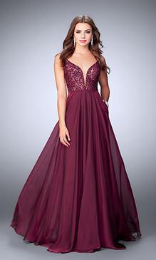 La Femme 23964 Dress