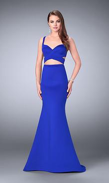 La Femme 24288 Dress