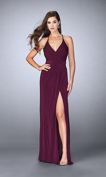La Femme 24539 Prom Dress