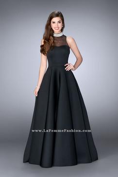 La Femme 24607 Prom Dress