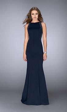 La Femme 24839 Prom Dress