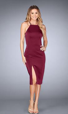 La Femme 25083 Short Dress