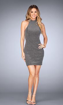La Femme 25367 Short Dress