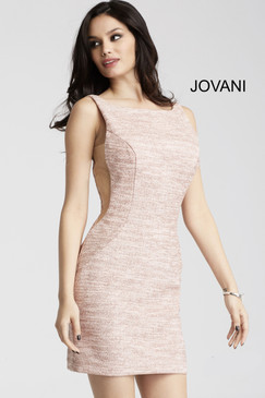 Jovani 42863 Cocktail Homecoming Dress