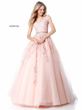 Sherri Hill 51905 Ballgown Dress