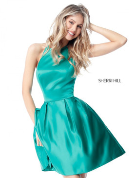 Sherri Hill 51273 Dress