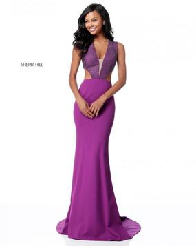 Sherri Hill 51698 Prom Dress
