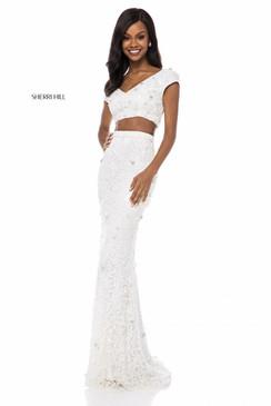 Sherri Hill Prom Dress 51734.