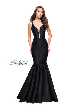 La Femme 24773 Prom Evening Dress