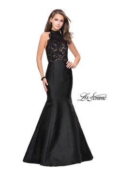 La Femme 24778 Prom Evening Dress
