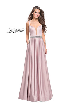 La Femme 24821 Prom Evening Dress