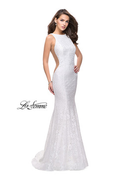 La Femme 24903 Prom Evening Dress