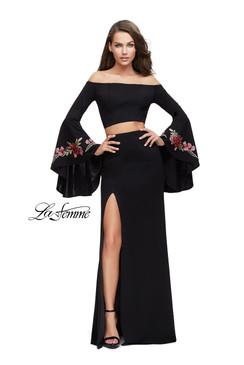 La Femme 25741 Prom Evening Dress