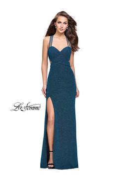La Femme 25258 Prom Dress