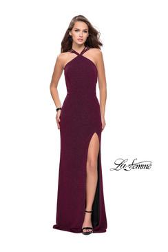 La Femme  25346 Prom Dress