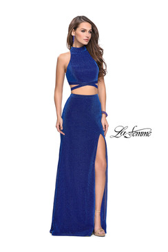 La Femme 25604 Two Piece Dress