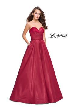 La Femme 25953 Ballgown Dress