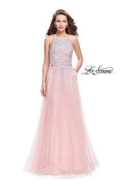 La Femme Prom Dress 26250.