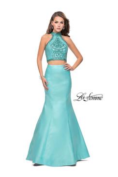 La Femme Prom Dress 26255.