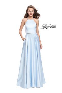 La Femme Prom Dress 26269.