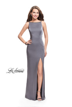 La Femme Prom Dress 26274.