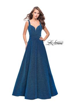 La Femme Prom Dress 26325.