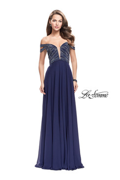 Gigi by La Femme 26059 Prom Dress