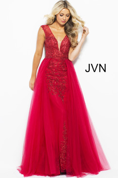 JVN by Jovani 41677 Dress