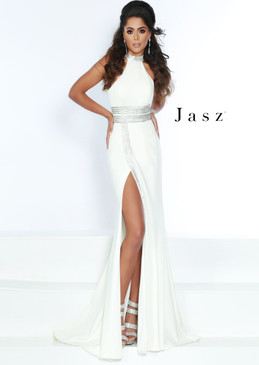 Jasz Couture 6417 prom dress