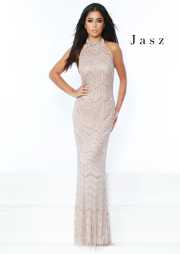 Jasz Couture 6445 Dress