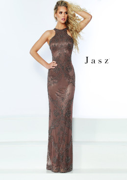 Jasz Couture 6446 Dress