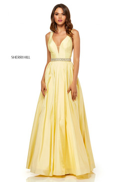 Sherri Hill 52414 Ballgown Dress