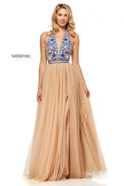 Sherri Hill 52475 Dress