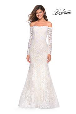 La Femme 26393 Prom Dress