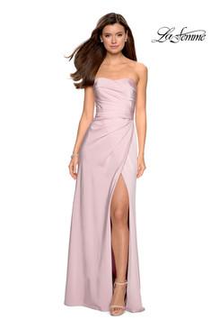 La Femme 26794 Dress