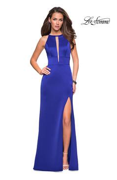 La Femme 26946 prom dress