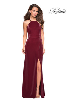 La Femme 26962 Dress