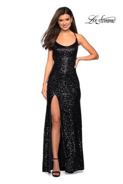 La Femme 26974 Prom Dress