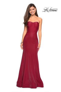 La Femme 26999 Long Prom Dress