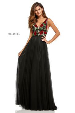Sherri Hill 52714 Dress