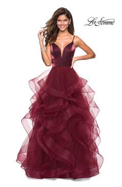 La Femme 27502 Dress